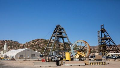 Arizona mining fight pits economy, EVs against conservation, culture