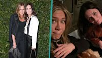 Jennifer Aniston Celebrates Courteney Cox For Her 57th Birthday