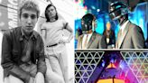 Daft Punk faces unmasked as pioneering electronic duo announce shock break up