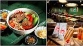 最有台味的餐酒館「欣葉俱樂部」開張!台幣380元親民價推「欣葉必點白斬雞、醉蝦+師園必點鹹酥雞」自助吧
