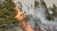 Dixie Fire Approaches Old Station Amid New Evacuation Orders