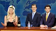 Weekend Update: Eric, Donald Jr. and Tiffany Trump on the 2020 Election