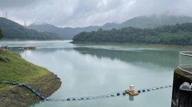 石門水庫解渴 2期稻作供灌沒問題