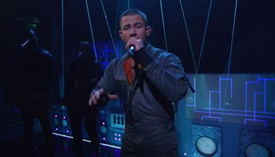 Nick Jonas Debuts New Songs 'This Is Heaven' and 'Spaceman' on SNL as Host and Musical Guest