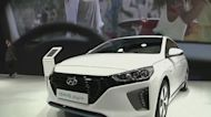 Hyundai to invest $7.4 bln in the U.S. by 2025