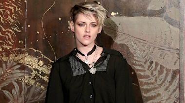 Why Kristen Stewart Was the Sole Guest at Chanel's Latest Runway Show