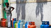 Haiti's fuel shortage and chronic blackouts are back. This time it's lack of diesel.