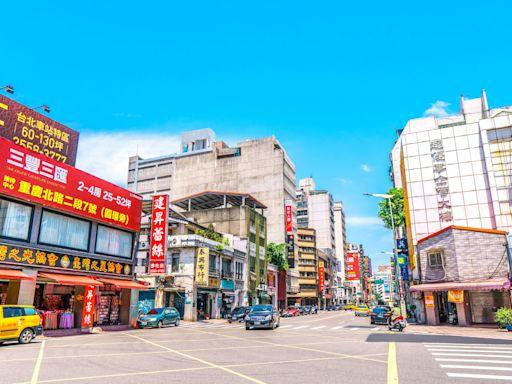 北台灣4區Q3房價續創新高 「這縣市」漲最兇、一年上漲8.4%