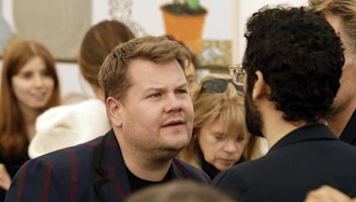 James Corden gets called out for mocking Filipino cuisine and other Asian dishes