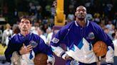 Stockton and Malone Named to NBA 75th Anniversary Team | Utah Jazz
