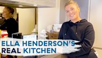 The X Factor's Ella Henderson Has The Cutest Great 'British Baking Show' Tradition