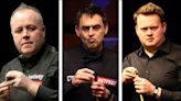 Snooker's old boys still call the shots - but a new superpower is rising