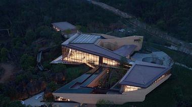12個中國當代美術館合集,每一個都讓人流連忘返