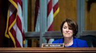 Sen. Klobuchar on Trump's Facebook ban: 'He's the disinformer in chief'