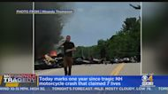 New Hampshire Marks One Year Since Motorcycle Crash That Killed 7 People