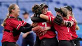 Canada wins softball bronze, appeals to IOC to stay for '24