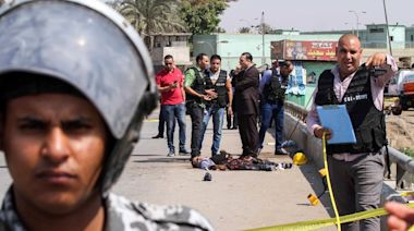 Egypt creates body to fight 'sectarian incidents'
