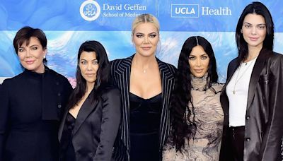 Kardashians Tear Up as They Tell 'Keeping Up With the Kardashians' Crew That the Show Is Ending