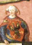 Anastasia of Greater Poland