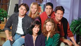 The best episodes of Friends, according to IMDb
