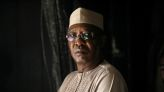 Idriss Déby, repressive president who ruled Chad for 30 years, dies at 68