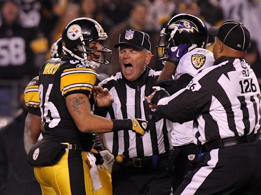 Steelers players livid over Week 12 schedule change
