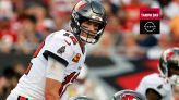 How Tom Brady, Rob Gronkowski fared in Bucs' win over Falcons