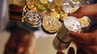 虛幣動態|虛幣挫一成 比特幣失守3.3萬美元 - 最新財經新聞 | 香港財經網 | 即時經濟快訊 - am730