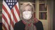 Newsy Exclusive: Deborah Birx Says She'll Retire