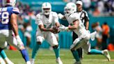 How the Dolphins can use Jacoby Brissett's legs to stop the Raiders