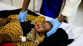 WHO EMRO | Solar-powered medical oxygen systems saving lives in Somalia: using innovation to accelerate impact in a fragile setting