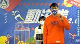快新聞/500元動滋券第三波抽籤結果出爐! 陳奎儒抽出「10組」幸運兒