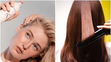去年防疫期間髮品大賣超 今夏超前部署打造高級沙龍感
