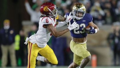 Notre Dame earns fourth-straight win over USC: Five Takeaways