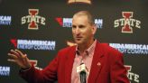 Iowa State AD Jamie Pollard gets extension through 2026