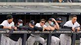 Rays finish Bronx sweep, last-place Yanks lose 5th straight