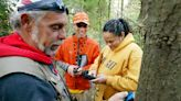 How to get started geocaching in DC area   WTOP