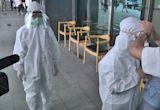 新冠死超越SARS 年輕死者病程凶猛