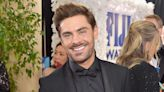 Zac Efron Made A Triumphant Return To Instagram, And I'm Gonna Need More Selfies, Stat