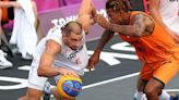 Basketball 3x3-Serbia top Poland to stay perfect in men's division
