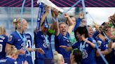 Chelsea crowned WSL champions, Bristol City relegated to Championship