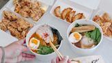 麵処田冶:超特別烏骨雞湯日式拉麵,炸雞也是頗強!
