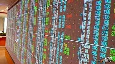 外資期現貨不同調 提款晶圓雙雄256億元近賣超一半