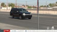 CCSD Police urging drivers to use caution around school zones