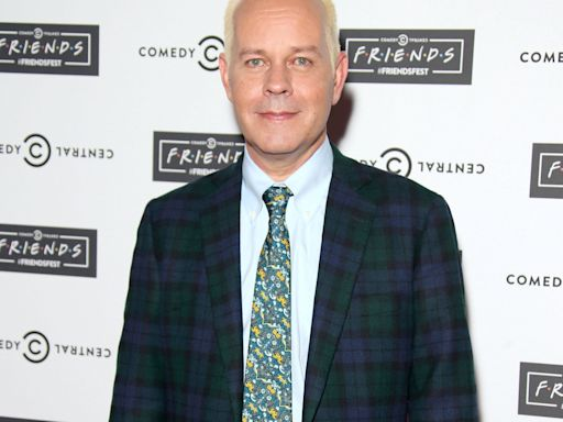 Friends Actors Pay Tribute to Costar James Michael Tyler Who Died at Age 59