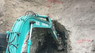 石門水庫水位低 分層取水工底層工程啟動