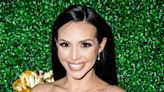 Scheana Shay Debuts Her Baby Bump in a Bright Yellow Minidress
