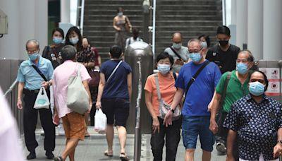 【新加坡疫情】確診人數反彈 單日再現近3,000宗 - 香港經濟日報 - 即時新聞頻道 - 國際形勢 - 環球社會熱點