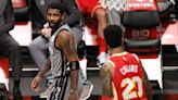 Hawks Star Sends Strong Warning to Nets About Kyrie Irving's Absence