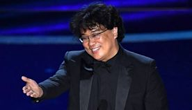 Parasite Wins Best Picture at 2020 Oscars